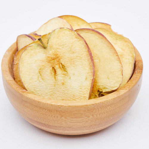سیب خشک ارگانیک