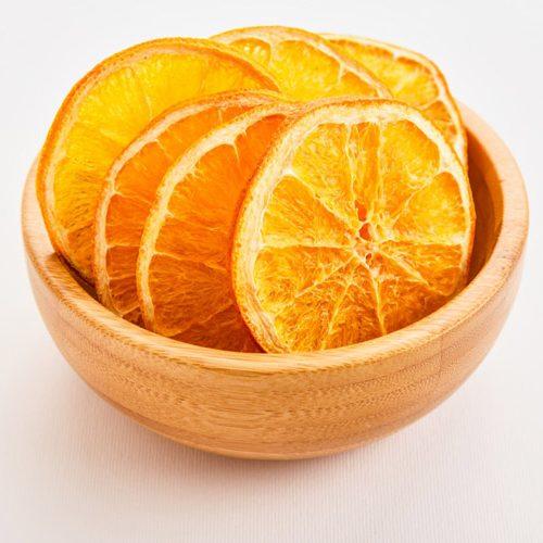 پرتقال خشک ارگانیک