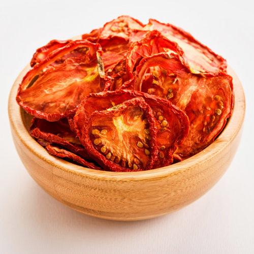 گوجه فرنگی ارگانیک